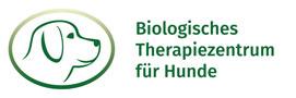 Biologisches Therapiezentrum für Hunde | Anja Wagner Logo